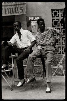 Jean Depara – Kinshasa 1951-75