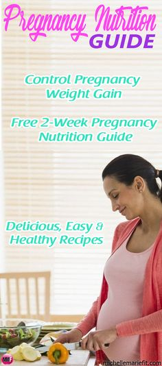 Free 14 Day Pregnancy Meal Plan.  Healthy, easy to follow, delicious recipes, shopping lists.  All the right nutrients for baby.