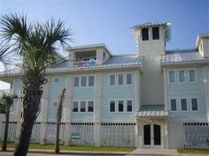 The Nest...Penthouse Condo with Ocean and Marsh Views.Vacation Rental in Tybee Island from @HomeAway! #vacation #rental #travel #homeaway