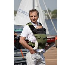 BONDOLINO®: Klassik Baby Kind, Sling Backpack, Backpacks, Bags, Pregnancy, Birth, Tips, Handbags, Dime Bags