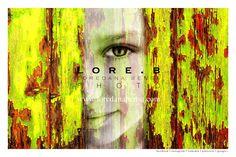 www.loredanabensa.com #portrait #ideecreative #website ph Loredana Bensa