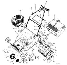 Lawn Mower Parts, Small Engine Parts & Much More