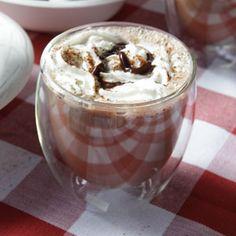 YUM!  Another MUST try!  Cafe Mocha en Fuego Coffee Drink Recipe #SeattlesBestRecipe