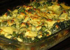 Budinca de broccoli Quiche, Cauliflower, Appetizers, Vegetarian, Meat, Chicken, Vegetables, Breakfast, Recipes