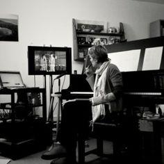 Rachel Portman, composer