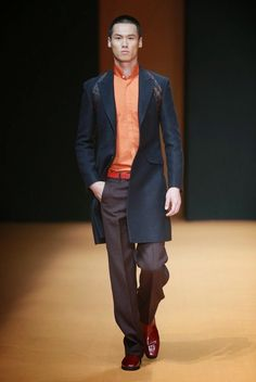 Beauty Berry Fall Winter 2015 Otoño Invierno#Menswear #Trends #Tendencias #Moda Hombre  M.F.T.