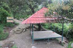 Pos 1 Jalur Pendakian Merapi via Selo