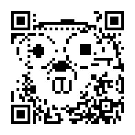 """So apparently you can scan literally any QR code with the scanner. It gives you a """"Wonder Pokémon"""" not found in Alola. This one gave me Furret."""