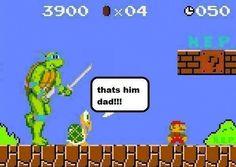 Get him!!!