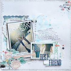 Married to my Best Friend - Jot Magazine by raquel at @Studio_Calico