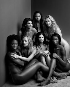 Body issue volleyball team 2012 usa like