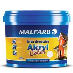 Akryl Color malfarb