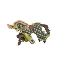 Dragon Knight horse toy model