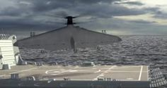 DARPA TERN gets a concept video