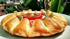 Pizza a meu modo