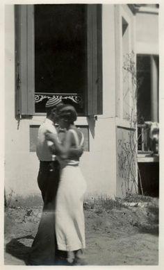 Tango 1930 - La Boca- Argentina