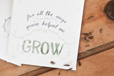 free printable! seed saver packets - 'for all the ways you've helped me grow'