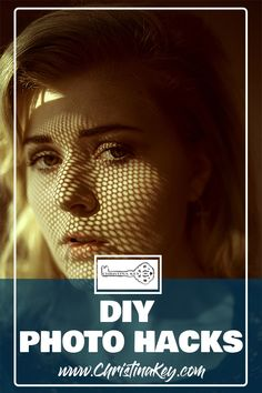 Genius DIY Photography Hacks Low Budget You Will Love! / Photo Tips / Photograph / Photoshooting / Portrait / Model / Posing / Shadow / Face / Beauty / Sexy / Light / How To / Inspiration / Idea / Creative / Camera / Photo Tips / Fotografie / Foto Tipps / Fotografie / Fotografieren Lernen / Foto Hacks / Foto Tipps / DIY / Kreativ / Frau / Schatten / Licht / Berlin / Christina Key / Foto Blog / Idee / Sieb / Strainer / Love / Genius / Simple / Household Item / Haushalt Artikel / Girl / Sweet…