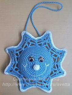 Crochet- Bags on Pinterest Crochet Bags, Crochet Purses and Crochet ...