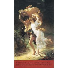 Pierre-Auguste Cot: The Storm Poster - Posters & Prints - Wall Art - The Met Store