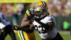 Saints LB Galette soaring with confidence in new 3-4 defense