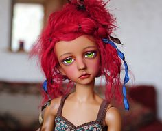seola1 by dollsnbutterflies, via Flickr