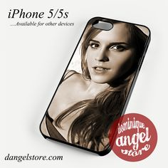 Emma watson Phone case for iPhone 4/4s/5/5c/5s/6/6 plus