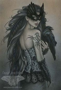 by artist Jessica Galbreth.