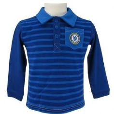 Chelsea Baby Polo Shirt | Chelsea Baby Clothing