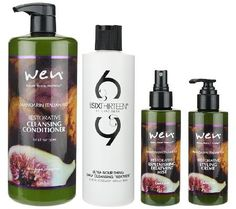 WEN by Chaz Dean Rice Based Cleanse & Treat Auto-Delivery Wen Hair Care, Cleansing Conditioner, Thing 1, Healthy Skin, Hair And Nails, Dean, Cleanse, Protein, Personal Care