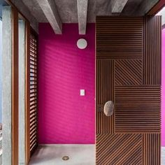 These Wooden Main Door Designs Are Meant to Impress!