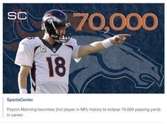 Peyton for President! Let's start the write-in campaign now!