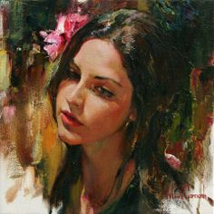 Painting by Michael and Inessa Garmash