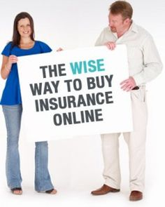When Buying Insurance Online
