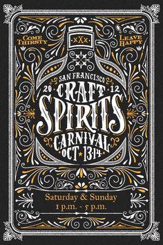 Craft Spirits Carnival This Weekend: Catching up with Organizer Cornelius Geary - Modern Gentleman's Blog