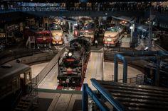 Saitama Railway Museum, I Love It!!!