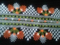 This Pin was discovered by Azr Needle Lace, Needle And Thread, Filet Crochet, Junk Journal, Baby Knitting Patterns, Crochet Patterns, Doilies, Tutorial Diy, Viking Tattoo Design