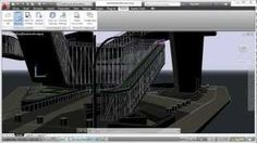 Quick overview of the key features of AutoCAD 2013.