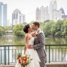 George Street Photo and Video, Georgia Wedding Photographer