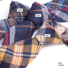 The latest wool tie,can ues Business and leisure,classic stripe wool ties Wool Tie, Neckties, Branding Design, Handsome, Men Casual, Business, Classic, Collection, Fashion