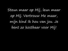 Steun maar op Mij - Herman Boon