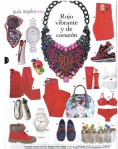 Revista Fucsia, en Colombia