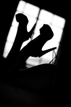 sexy photo, black & white