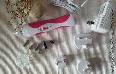 PMD – Microdermabrasion Kit Ich hatte euch ja vor einiger Zeit schon mal ein Blick auf das Päckchen werfen lassen. ;-) Nun will ich hier berichten, welche Erfahrungen ich sammeln durfte. Ein großes…
