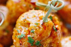 21 Outrageously Creative Ways To Make Meatballs