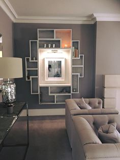 SM Wood Design manufactures and designs bespoke cabinetry and furniture for your home and business. Call us today for a quote for wardrobes, alcove units, kitchens, furniture. Cabinetry, Alcove, Furniture, Custom Shelving, Shelving, Home Decor, Wood Design, Room