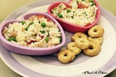 Insalata di riso (con amore)