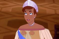 Which Non-Disney Animated Leading Lady Are You?