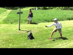 We enjoyed a special treat.John Kirkland whose PDGA number is true disc golf legend.gave excellent pointers and advice. Disc Golf Courses, Golf Tips For Beginners, Golf Lessons, Pointers, Brother, Advice, Play, Facebook, Big