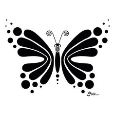 Hypnotic Butterfly – New Vector Design Logo Design Inspiration, Vector Design, Character Design, Butterfly, Artworks, People, Shop, People Illustration, Butterflies
